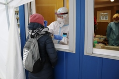 Skríningové testovanie prebieha aj v žilinskej nemocnici