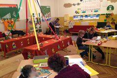Základné školy robia nábor do prvých ročníkov