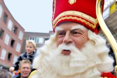 Svätý Mikuláš žije vnašich tradíciách dodnes