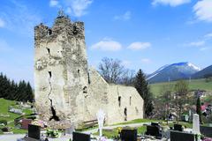 Starobylý kostol vStránskom je na zozname najvýznamnejších pamiatok