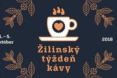 Žilinský týždeň kávy