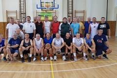 Basketbaloví Old Boys porazili Prievidzu