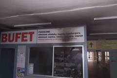 Požiar v žilinskej nemocnici: Odniesol to bufet v poliklinike