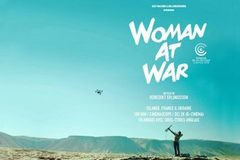 Premietanie Scandi 2019: Woman at War