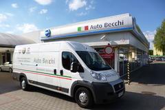 FIAT DUCATO - Najpredávanejšia dodávka na našom trhu