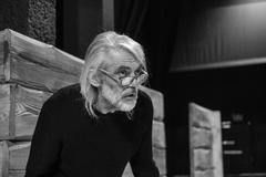 Premiéra: Neprebudený v Bábkovom divadle Žilina
