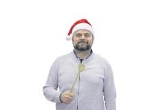 Silvestrovské jednohubky s cesnakovou nátierkou