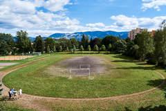 Lepšie športové podmienky: v Žiline opravia niektoré športoviská