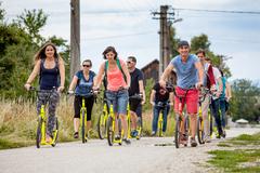 Žilinský FitKolobeh pozýva na výnimočnú jazdu kolobežkou: odhoďte predsudky a objavte čaro modernej dopravy