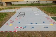 Asfaltové chodníky už čo chvíľa poslúžia deťom: Pozrite na tie nápady!