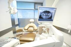 """Moderné röntgeny ukážu naše zuby v """"plnej nahote"""""""
