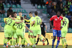 Žilina potvrdila body z Trnavy, Pečovský ligovým rekordérom