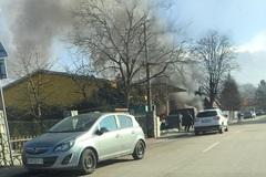 Požiar pekárne vo Varíne si vyžiadal škodu v hodnote 10-tisíc eur