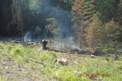 Náročné leto pre hasičov: požiarov je neúrekom