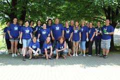 V Žiline aokolí bude počas Nášho Mesta pomáhať 651 dobrovoľníkov