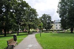 Žilina je zelené mesto