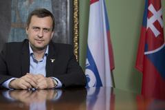 Andrej Danko: Žiadame zastaviť bezhlavú centralizáciu EÚ