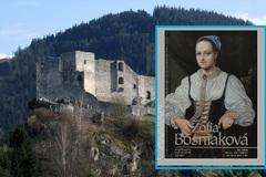 Kniha o Žofii Bosniakovej z diele žilinskej župy zabodovala - stala sa najlepšou knihou o kraji za rok 2019