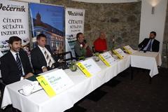 V Horúcom kresle sme debatovali s kandidátmi na župana