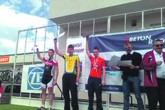 Výborný úvod sezóny žilinských cyklistov