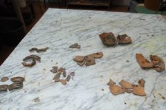 V Považskom múzeu v Žiline zreštaurovali džbán z nájdeného pokladu