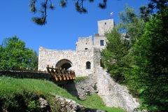 Hrad Strečno čaká tento rok rekonštrukcia