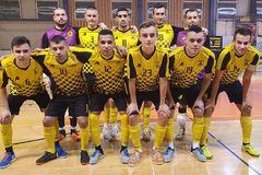 Futsalový Makroteam bilancuje sezónu: Potešenie priniesli výkony mládeže i žien