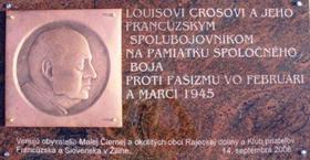 Memoriál Louisa Crosa - 9. ročník