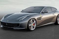 SUV od Ferrari oficiálne potvrdené