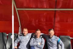 Reprezentačný tréner Tibor Goljan: Mladí hráči nedostávajú v našej lige veľký priestor