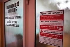 Návštevy  žilinskej nemocnici sú už povolené
