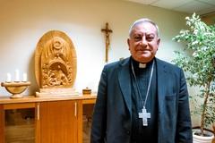 Sýrsky arcibiskup v Žiline: Podajte nám pomocnú ruku