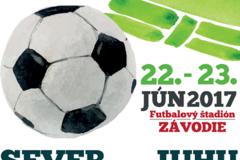 Jubilejný 10. ročník podujatia Sever proti Juhu už vjúni na futbalovom štadióne v Závodí