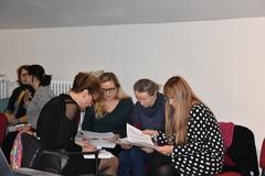 Workshop k umeleckému prednesu zaujal desiatky pedagógov