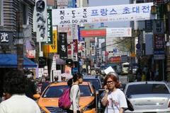 Kórejčania na Slovensku si dávajú slovenské mená
