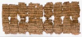 Ako vznikala Biblia?