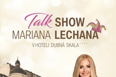 Talkshow Mariana Lechana so Zuzanou Vačkovou
