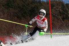 Alpskí lyžiari získali na paralympiáde už deväť medailí