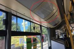Reklama v MHD bráni cestujúcim vo výhľade