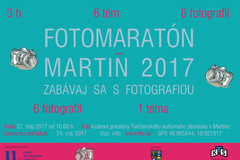 Fotomaratón Martin 2017