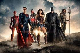 Letné kino 2018: Justice league