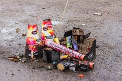 V Rajeckých Tepliciach zakázali používanie zábavnej pyrotechniky kategórie F2 a F3