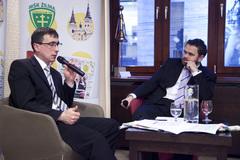 Ján Marosz: Slovensko treba chrániť, ale pred stranou SMER-SD