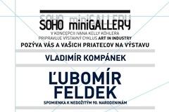 Vladimír Kompánek - Spomienka k nedožitým 90. narodeninám
