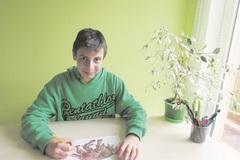 Výtvarnú súťaž vyhral Terchovčan