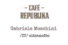 Koncert: Gabriele a Emilija v Republike