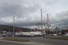Na Košickej  opäť vypadli semafory