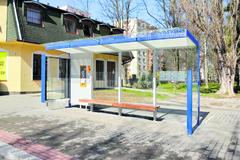 V Žiline pokračujú s opravou zastávok za stovky tisíc eur