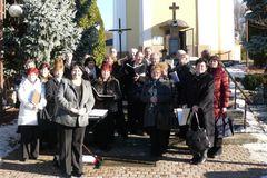 Spevácky zbor Sursum Corda oslavuje 20. výročie vzniku
