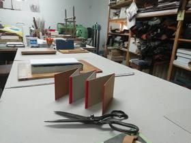 Tvorivá dielňa: Výroba leporela